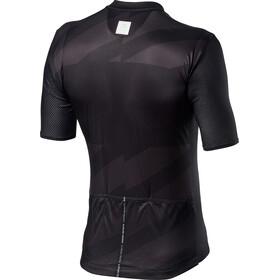 Castelli Giro103 Competizione Maglietta a maniche corte Uomo, nero